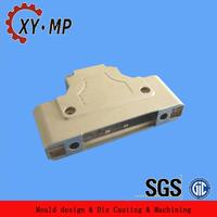 Die-casting aluminum manufacturer communication hardware components
