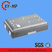 Die casting communications hardware electrical equipment parts